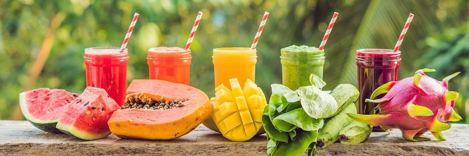Best fresh fruit juices & Concentrates Made in Egypt