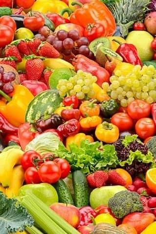 Fruits and Vegetables produced in Egypt - Export