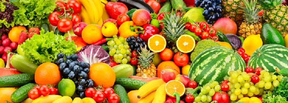 Best fruits and Vegetables produced in Egypt - Export