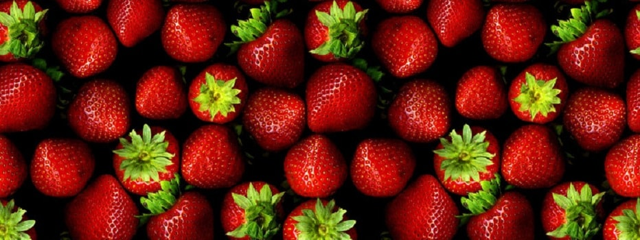 Best Strawberry produced in Egypt