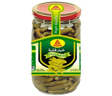 AGA Cucumber Pickles by AGA