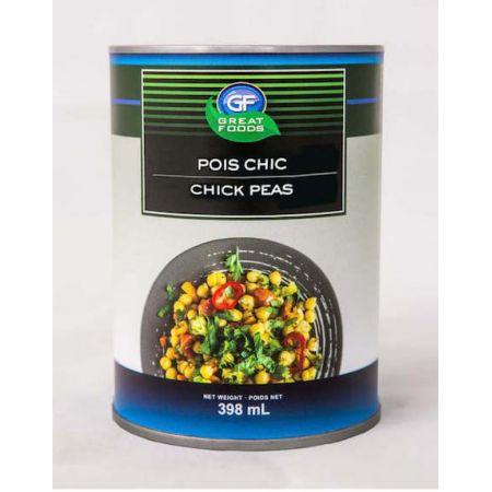 Great Foods Chick Peas by Great Foods, image 3