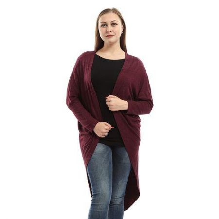 Long Sleeves Cardigan, image 2