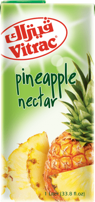 Pineapple Juice by Hero