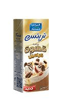 Almarai Treats Coffee Caramel Milk by Beyti