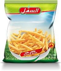 Al Sahel 10 x 10 Pommes Frites by IFCG Egypt