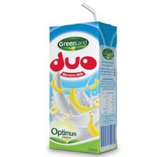 Banana Milk, image 2