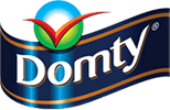 Domty Made in Egypt