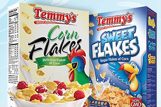 Temmy's