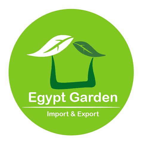 Egypt Garden