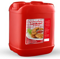 Giardino Ketchup by UEFCON - 5KG
