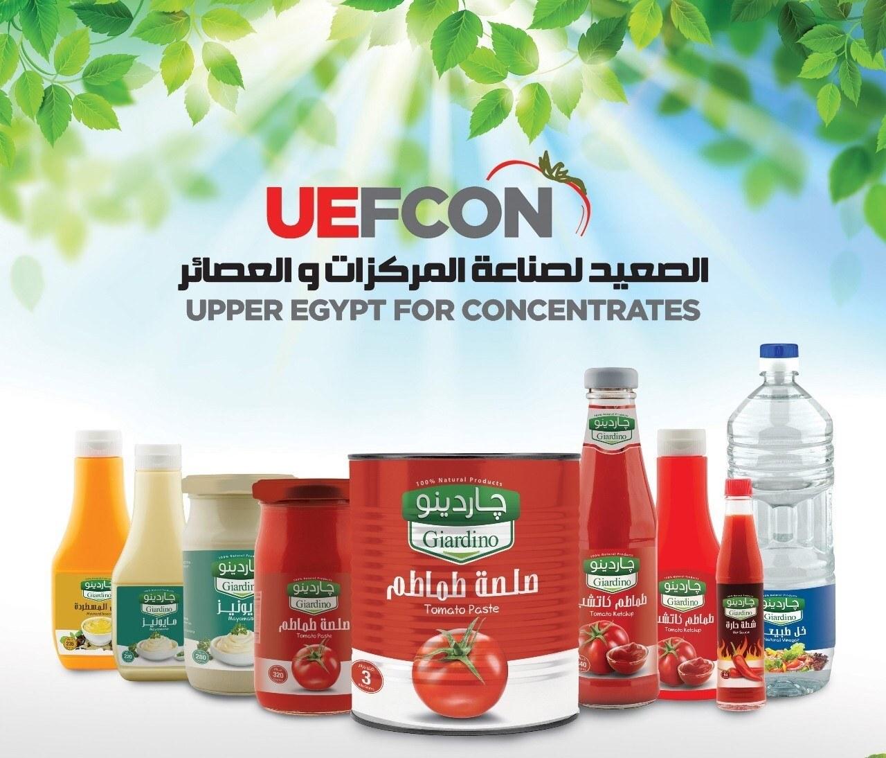 All vendors :: UEFCON :: Food & Beverages :: TOMATO PASTE