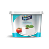 Natural Feta Cheese Made in Egypt by Dompty