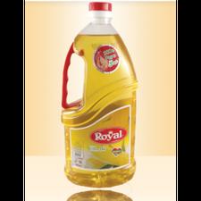 Royal Corn Oil by Oil Tec - 1.8 Liter