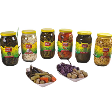 pickles by Farm Fresh