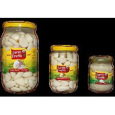 Pickled garlic by Farm Fresh