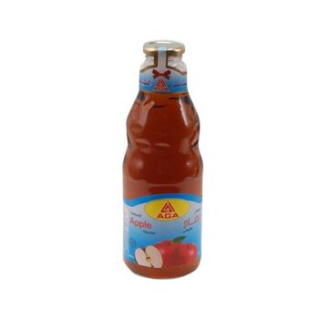 Apple Juice Made in Egypt by AGA - Wholesale