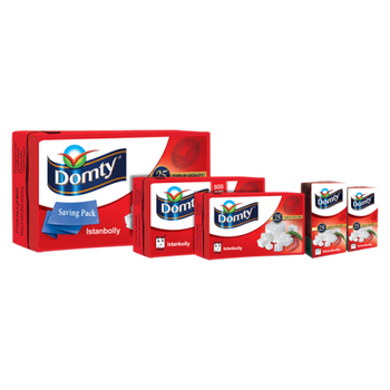 Istanboli Cheese Made in Egypt by Dompty