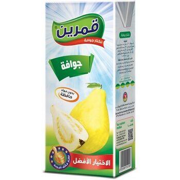 Amarein Guava Juice  by El Rabie