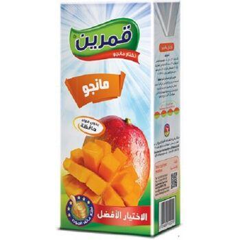 Amarein Mango Juice made in Egypt by El Rabie