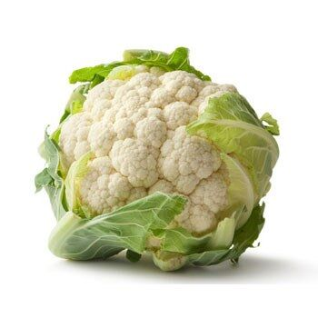 Fresh Cauliflower by Egyptian Export Center - HB