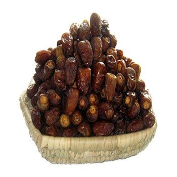 Semi dry dates by Egyptian Export Center - HB