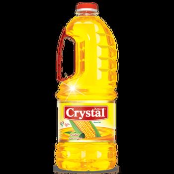 Crystal Corn Oil by Arma