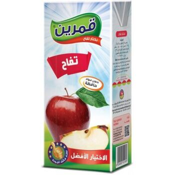 Apple Juice Amarein made in Egypt