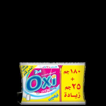 Oxi HS Powder - 180 GM