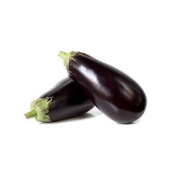 Fresh Eggplant by Egyptian Export Center - HB