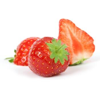 Fresh Strawberry by Egyptian Export Center - HB