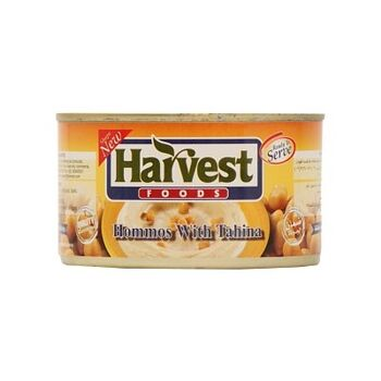 Hommos With Tahina by Harvest