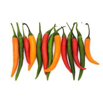 Fresh Hot pepper by Egyptian Export Center - HB