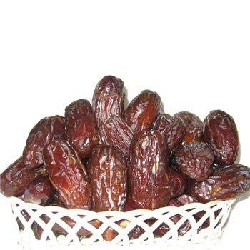 Fresh King baraka dates by Egyptian Export Center - HB