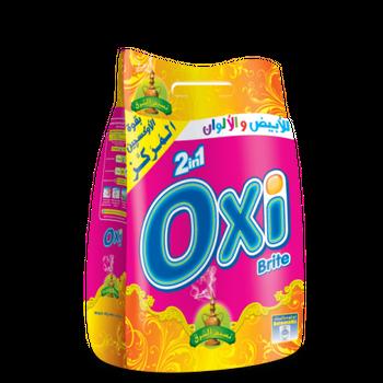 Oxi LS Oriental Powder