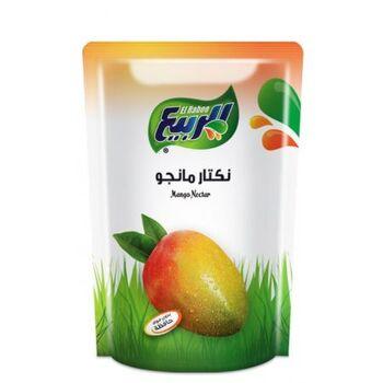 Mango Nectar Juice by El Rabie Made in Egypt