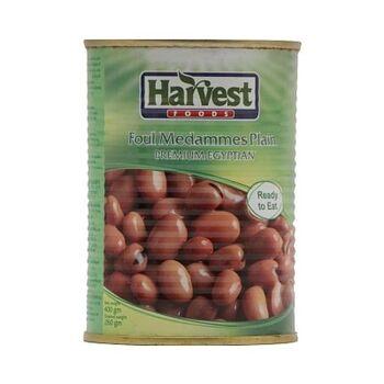 Foul medames Plain by Harvest