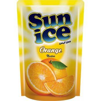 Sunice Orange Juice by El Rabie Made in Egypt