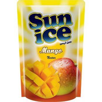 Sunice Mango Juice by El Rabie Made In Egypt
