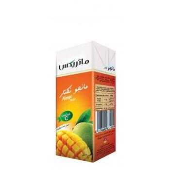 Matrix Mango Nectar Juice  by El Rabie Made in Egypt