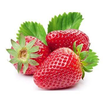 Strawberry Puree seedless