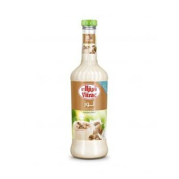 Vitrac Almond Syrup by Hero