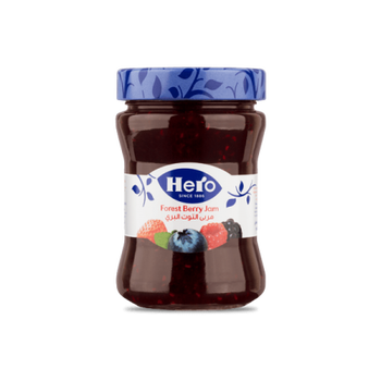 Forest Berry Jam by Hero