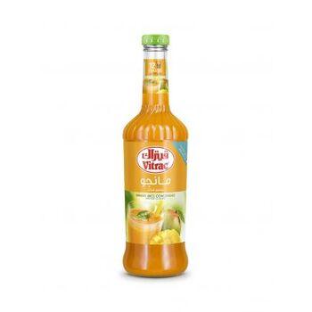 Vitrac Mango Juice Concentarte by Hero