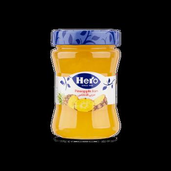 Pineapple Jam by Hero