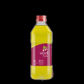 Wadi Food Extra Virgin Olive Oil Plastic Bottle by Wadi Food - 500ml