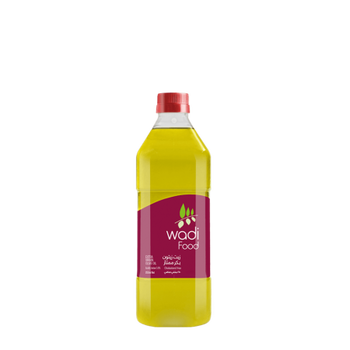 Wadi Food Extra Virgin Olive Oil Plastic Bottle by Wadi Food -250ml