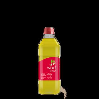 Wadi Food Virgin Olive Oil Plastic Bottle by Wadi Food - 250ml