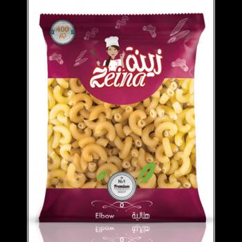 Zeina Elbow by Egyptian Swiss -  400gm