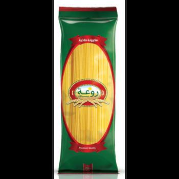 Rawaa Spaghetti by Egyptian Swiss - 350gm